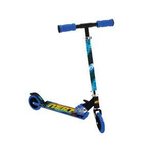 Patinete-Nerf-Inline-Azul---Astro-Toys