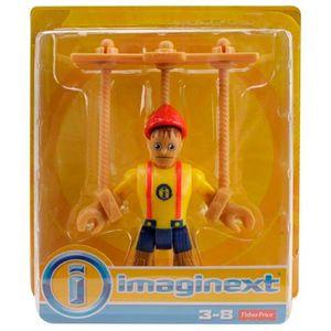 Imaginext-Pinoquio-com-Acessorios---Mattel