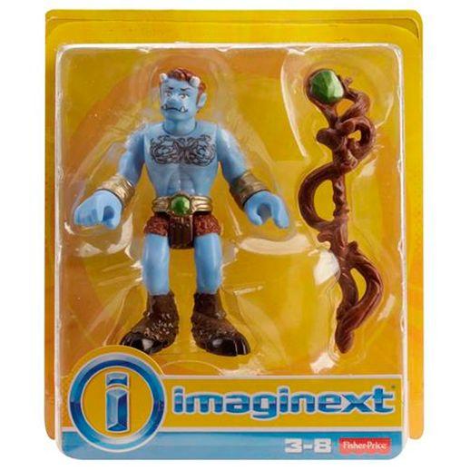 Imaginext-Monstro-Azul-com-Acessorios---Mattel