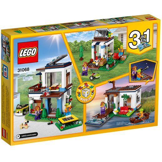 Lego-Creator-31068-Casa-Moderna---Lego