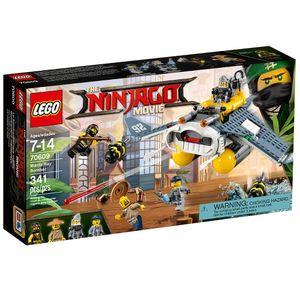 Lego-Ninjago-70609-Bomber-Arraia---Lego