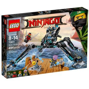 Lego-Ninjago-70611-Aranha-D-Agua---Lego
