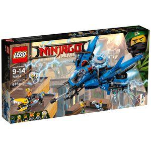 Lego-Ninjago-70614-Aviao-Relampago---Lego