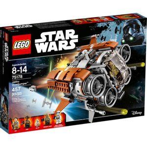 Lego-Star-Wars-75178-Quadjumper-de-Jakku---Lego