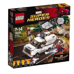 Lego-Super-Heroes-76083-Cuidado-com-o-Vulture---Lego