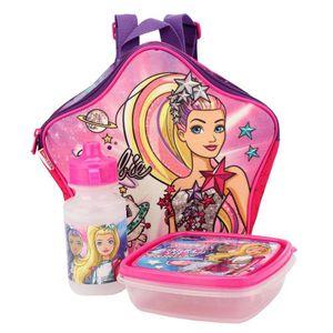 Lancheira-Especial-Barbie-Aventura-nas-Estrelas-Rosa---Sestini