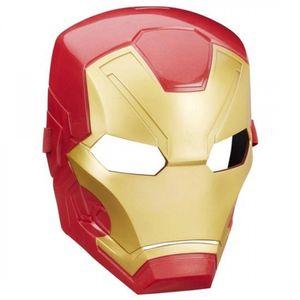 Mascara-Os-Vingadores-Homem-de-Ferro---Hasbro