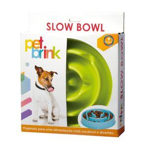 Comedouro-Labirinto-Verde---Pet-Brink