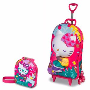 Kit-Mochilete-Hello-Kitty-Kids---Diplomata