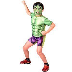 Fantasia-Curta-Hulk-M---Rubies