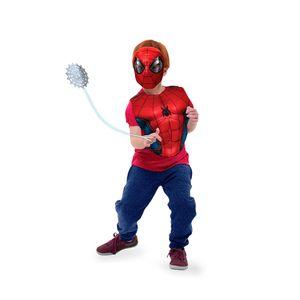 Fantasia-Playset-Spider-Man---Rubies