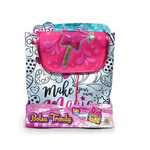 Bolsa-Para-Colorir-Color-Me-Mine-Bolsa-Trendy---DTC