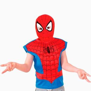 Fantasia-Dress-Up-Homem-Aranha---Rubies