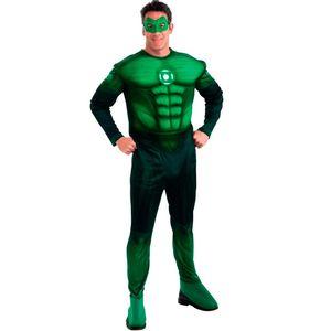 Fantasia-para-Adulto-Lanterna-Verde-M---Rubies