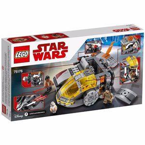 Lego-Star-Wars-75176-Resistance-Transport-Pod-V39---Lego