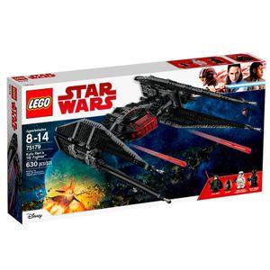 Lego-Star-Wars-75179-VIII-Kylo-Rens-Tie-Fighter---Lego