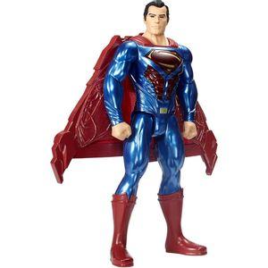 Boneco-Liga-da-Justica-30cm-Com-Luzes-e-Sons-Superman---Mattel