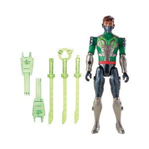 Max-Steel-Ataque-Espadas---Mattel-