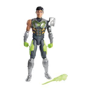 Max-Steel-Boneco-45cm---Mattel