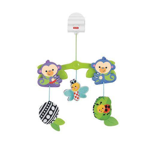 Fisher-Price-Meus-Amiguinhos-Animais---Mattel