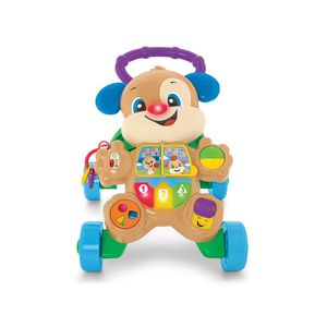 Fisher-Price-Cachorrinho-que-anda---Mattel