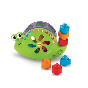 Fisher-Price-Caracol-Animado---Mattel