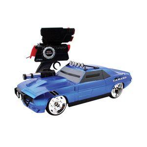 Carro-Controle-Remoto-Battle-Machine-Silverado-Dooley-Azul---Candide