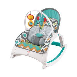 Fisher-Price-Cadeira-Crescendo-Comigo-Deluxe---Mattel