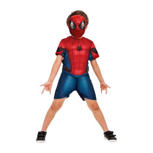 Fantasia-Homem-Aranha-Curta-M---Rubies
