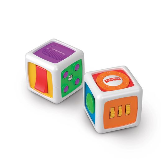 Fisher-Price-Aprender-e-Brincar-Cubo-Divertido---Mattel