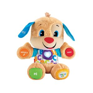 Fisher-Price-Aprender-e-Brincar-Smart-Stages-Cachorrinho---Mattel