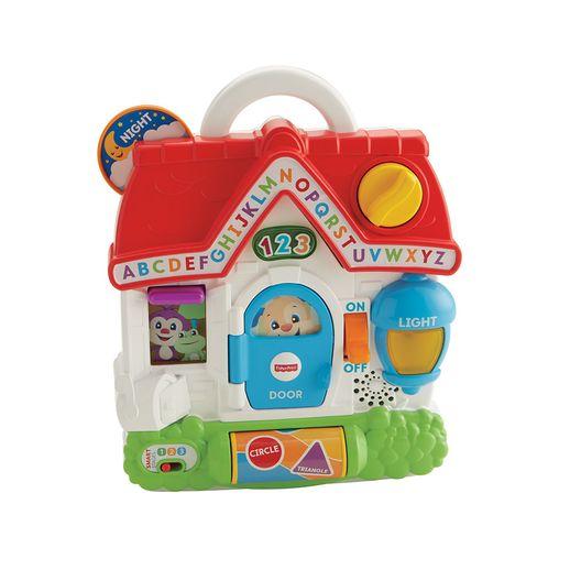 Fisher-Price-Aprender-e-Brincar-Cachorrinho-Entretido---Mattel