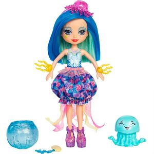 Enchantimals-Boneca-e-Bichinho-Jessa-Marisa---Mattel-