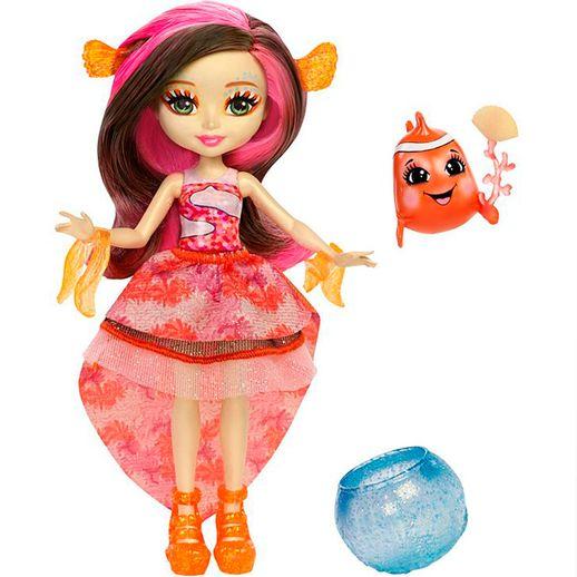 Enchantimals-Boneca-e-Bichinho-Clara-Cackle---Mattel
