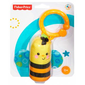 Fisher-Price-Sono-Divertido-Abelha---Mattel