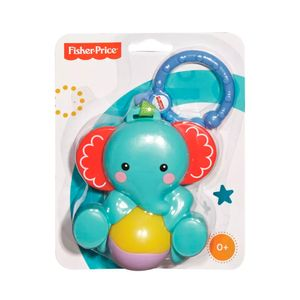 Fisher-Price-Sono-Divertido-Elefante---Mattel