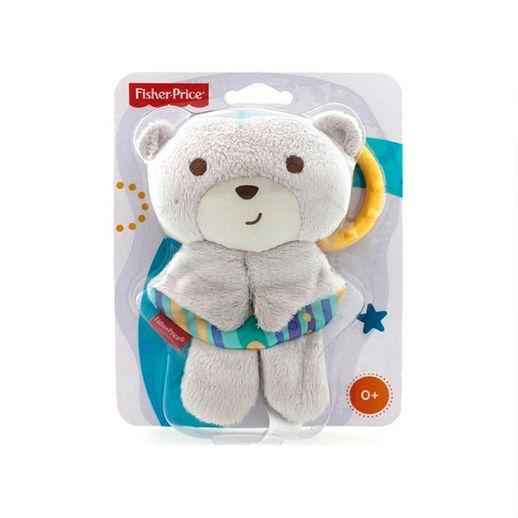 Fisher-Price-Sono-Divertido-Ursinho---Mattel