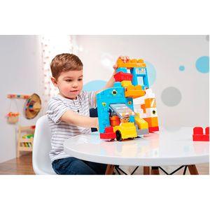 Mega-Blocks-First-Builders-Estaleiro-de-Construcao---Mattel