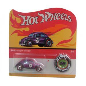 Hot-Wheels-50-Anos-Beetle---Mattel