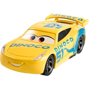 Carros-Cruz-Ramirez-12-Cm---Mattel