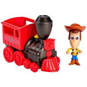 Toy-Story-Mini-Veiculos-Woody-e-Trenzinho---Mattel