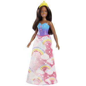 Barbie-Princesa-Dreamtopia-Tiara-Amarela---Mattel