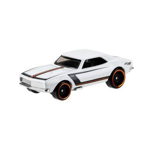 Hot-Wheels-50-anos-Camaro-67---Mattel