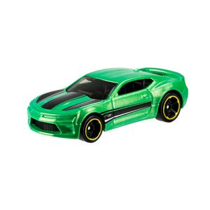Hot-Wheels-50-anos-16-Camaro-SS---Mattel