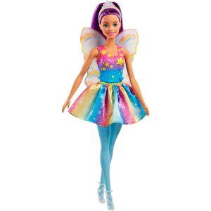 Barbie-Fada-Dreamtopia-Cabelo-Roxo---Mattel