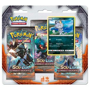Cartas-Pokemon-Sol-e-Lua-Blister-Triplo-Sombras-Ardentes---Copag
