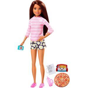Barbie-Baba-Morena---Mattel