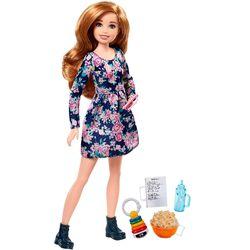 Barbie-Baba-Loira---Mattel