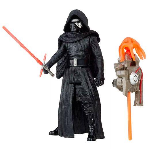 Figura-Articulada-Star-Wars-10-cm-Rogue-One-Kylo-Ren---Hasbro