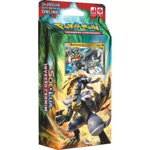 Starter-Deck-Pokemon-Trovoes-Retumbantes-Sol-e-Lua-4-Invasao-Carmim---Copag